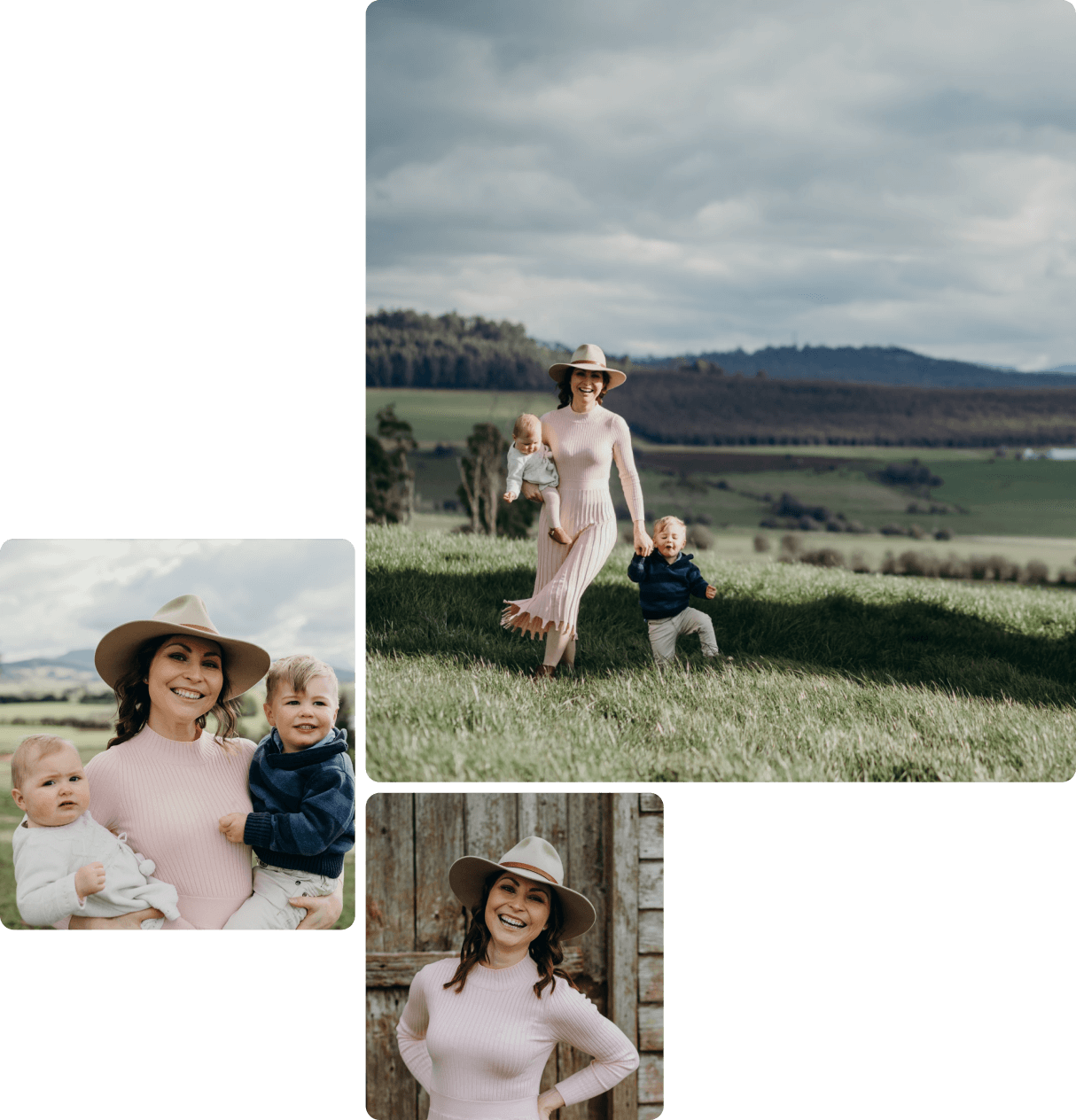 Where Rural Mums Connect.